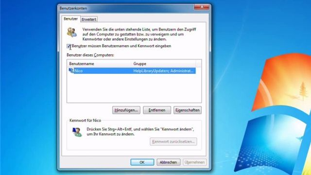 Deactivate Autostarts completely - this is how it works's done