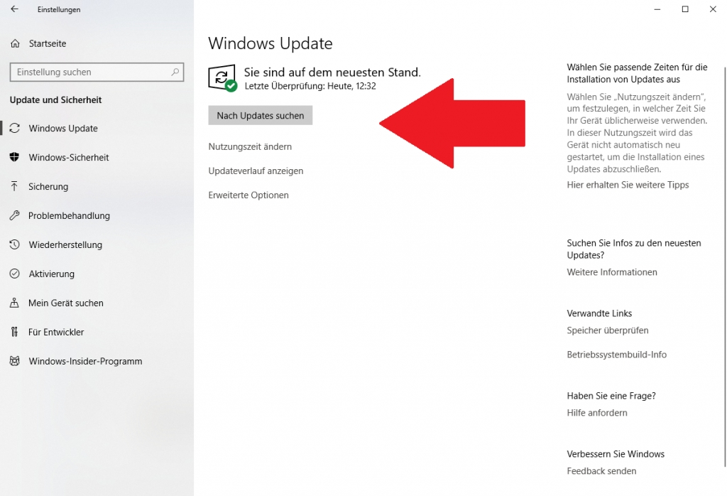 Windows 10: Check for updates - this is how it's done